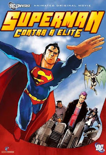 Superman Contra a Elite – Dublado (2012)