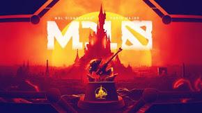 [DOTA2] Kết thúc giành cho beastcoast và Team Empire tại giải MDL Disneyland Paris Major!