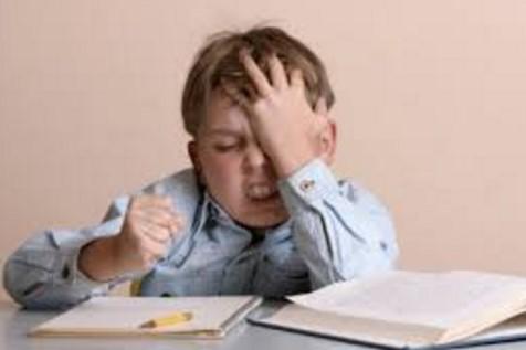 Cara Menasehati Anak Jika Mengalami Kegagalan