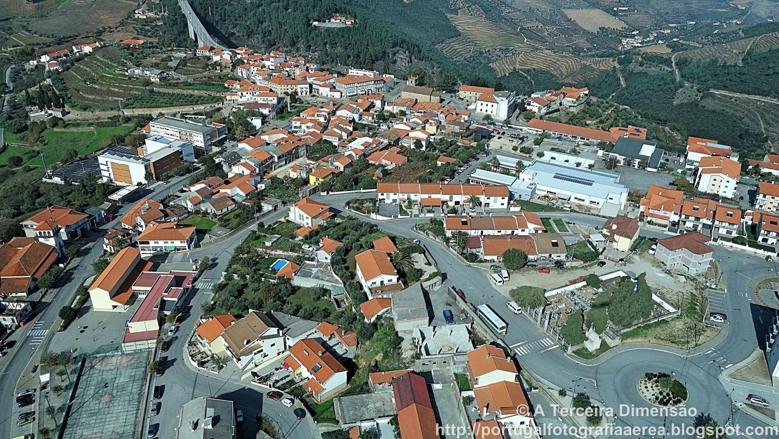 Armamar City