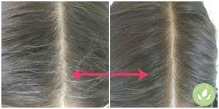 natural hair colour in urdu