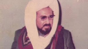 "Cerita para Wali ""Al Habib Abdullah bin Abdulqadir Bil Faqih"""