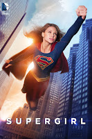 Supergirl: Season 1 (2016) Poster