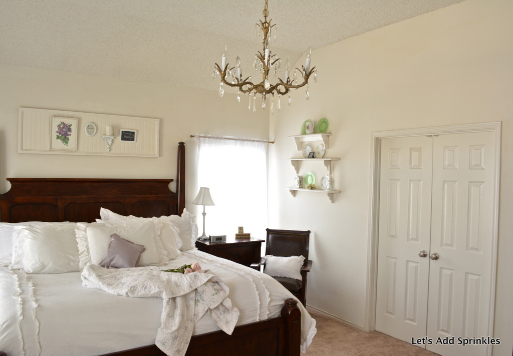 Master bedroom paint color of chip and joanna gaines farmhouse new