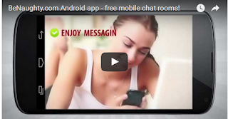 Free Online Chat Rooms By  Android Mobile Camera