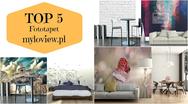 TOP 5: Fototapet | myloview.pl