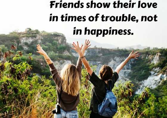 Happy Friendship Day Pictures 10