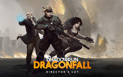 Download Game Android Gratis Shadowrun: Dragonfall apk + obb
