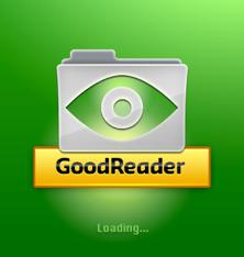 Free Download GoodReader Software or Application Full