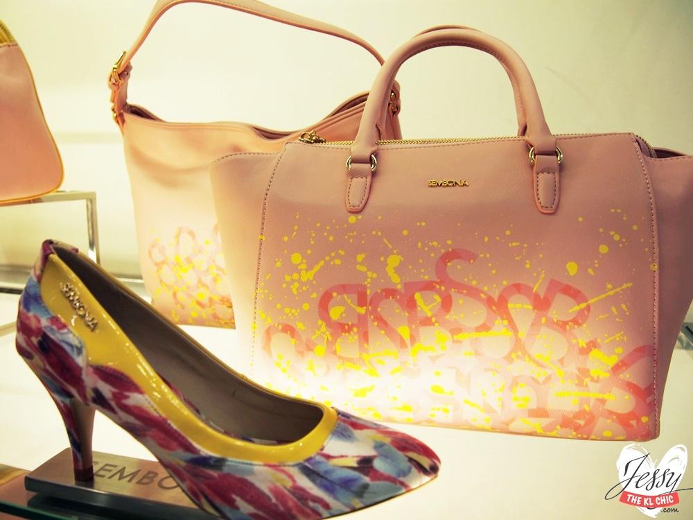 Fashion Sembonia Ss15 Liberal Art Of Geometry