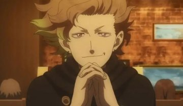 Black Clover Episode 135