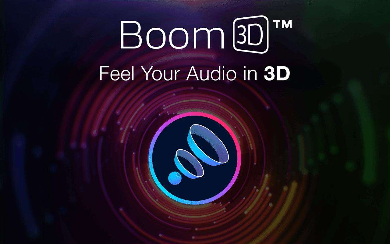 Boom 3D, potencia y mejora la salida de audio del ordenador ...