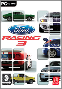 Ford Racing 3 Free Donwload
