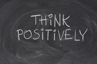 Blackboard ThinkPositive
