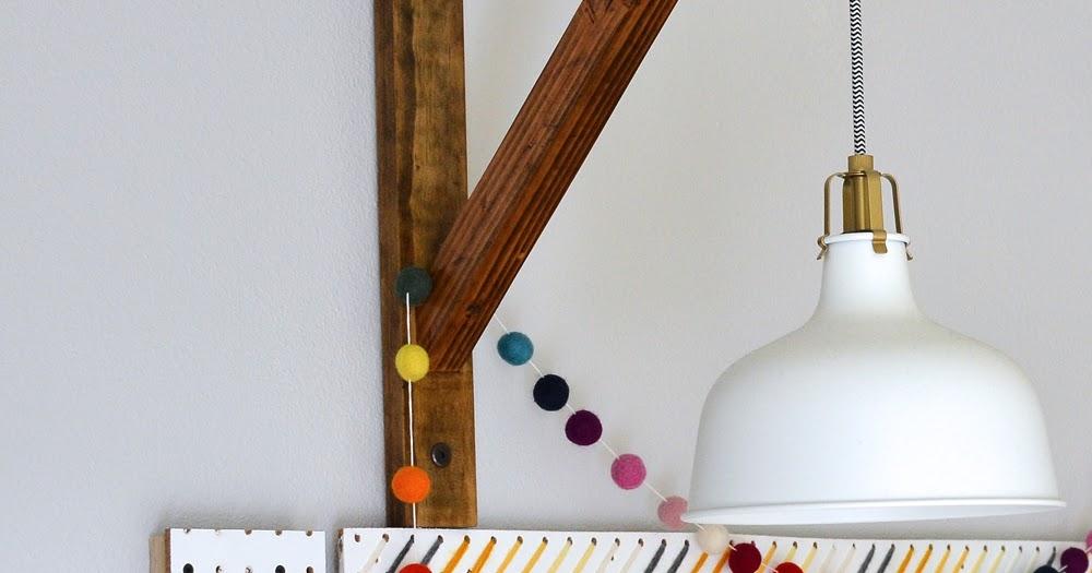 Lampen Ikea Hang : How to make the ikea fillsta lamp youtube