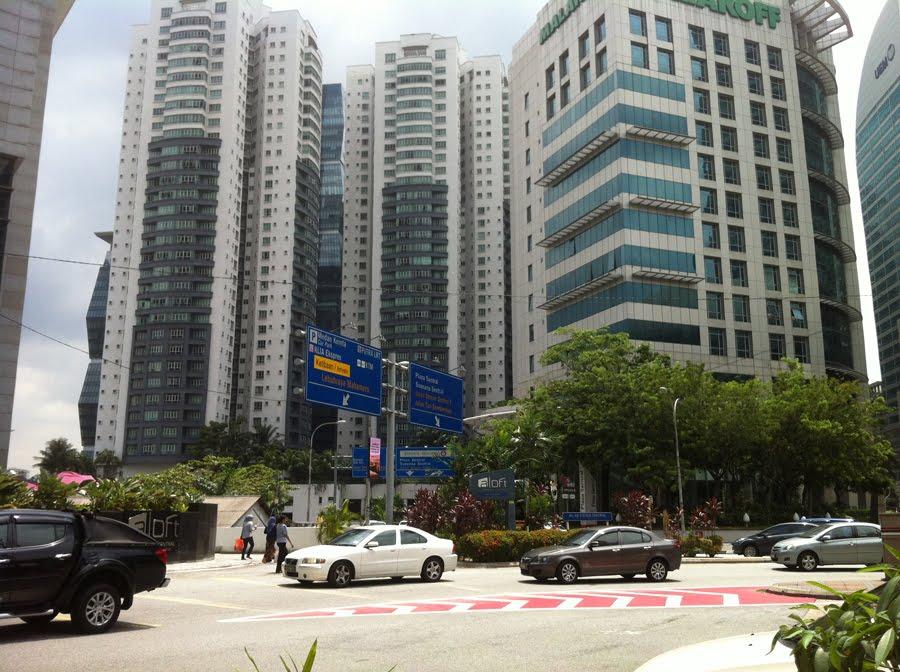 kl sentral, nu sentral, jalan raya, kereta, bangunan