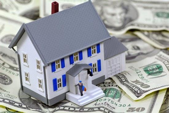 Cara biar kita bisa kaya melalui investasi properti 4 Cara Kaya Melalui Investasi Properti