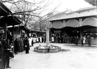 piazza wagner mercato comunale