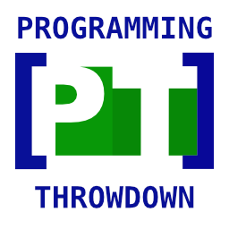 Programming Throwdown