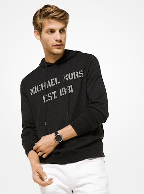 Men's Fall Fashions from Michael Kors and other prominent designers