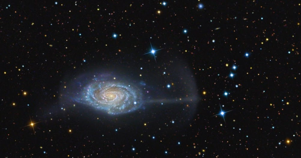 Anthony Marr: The species that is failing its Cosmic Test