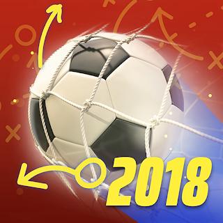 Top Soccer Manager mod apk