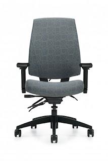 G1 ergo select chair