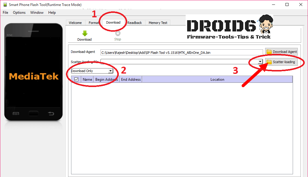 Infinix Note 4 Firmware Download