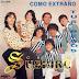 GRUPO SUSPIRO - COMO EXTRAÑO TUS BESOS - 1993