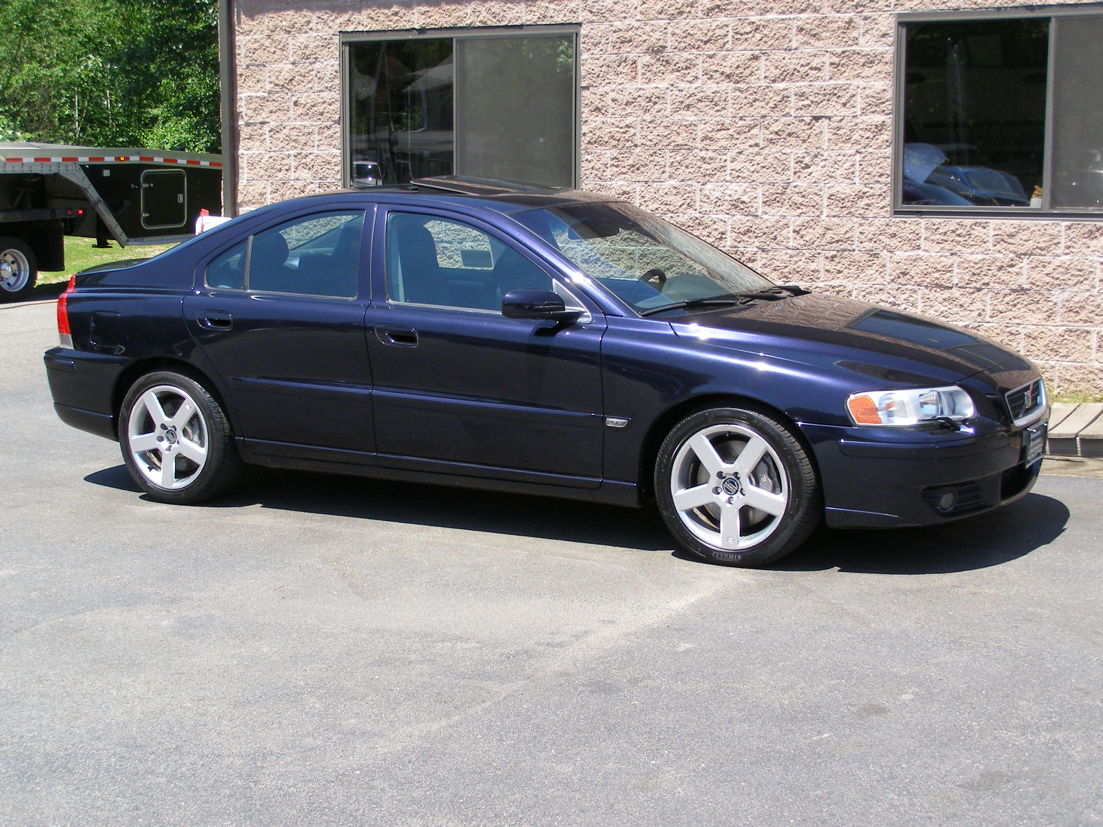small resolution of volvo s60 r