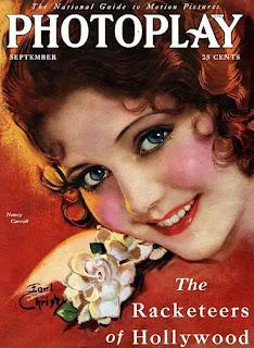 Nancy Carroll Magazine
