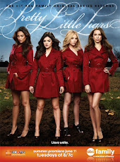 Serie Tv in Visione - Pretty Little Liars Stagione 4