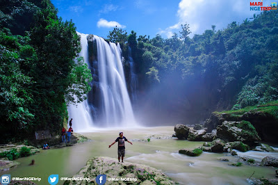 Air Terjun Nglirip Tuban Mari Ngetrip
