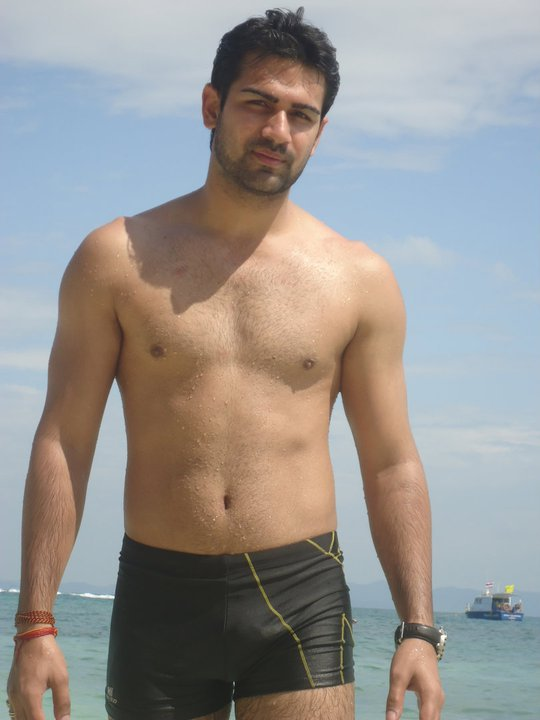 Hot Results Mohammad Nazim