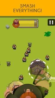 Download Giant Run APK v1.0 Terbaru Free Action Game