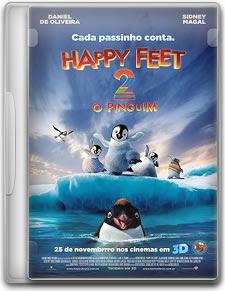 Download Filme Happy Feet 2: O Pinguim BDRip Dublado
