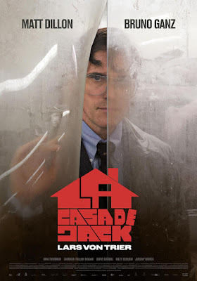 LA CASA DE JACK (The house that Jack built) - Cartel España