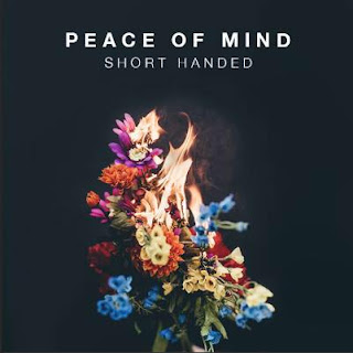 Short Handed - Peace of Mind (EP) (2016) - Album Download, Itunes Cover, Official Cover, Album CD Cover Art, Tracklist