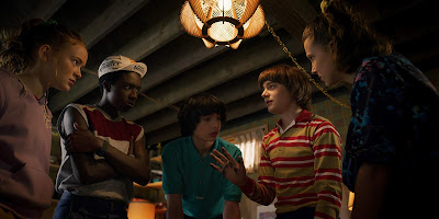 Stranger Things Season 3 Cast Image 1