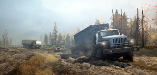 SPINTIRES MUDRUNNER free download pc game full version