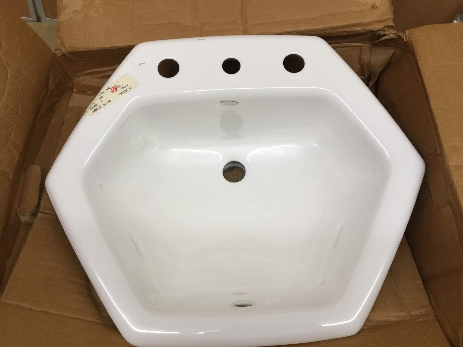 Find Discontinued Plumbing Fixtures Kohler K 2930 K