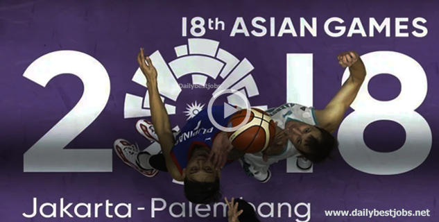 Asian Games 2018 Live Streaming Live Scores Day 6 Updates