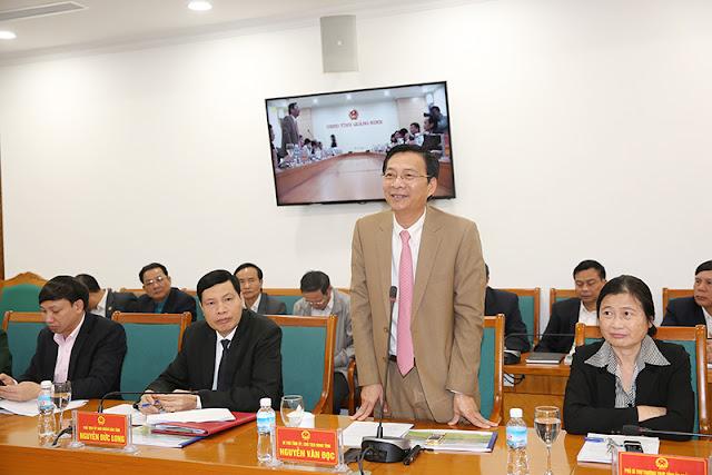 Ông Nguyễn Văn Đọc