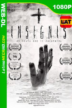 Insignis (2017) Latino HD WEB-DL 1080P ()