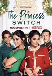 Watch The Princess Switch Online Free 2018 Putlocker