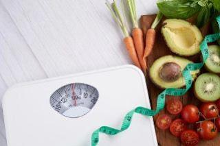 Herbal untuk Penurunan Berat Badan