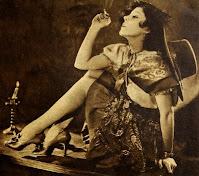 Olive Borden The Eternal Woman