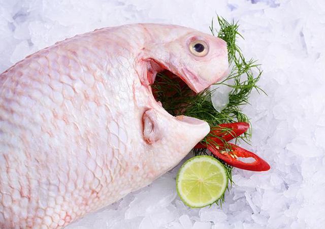Cá Diêu Hồng - Hải Sản Đà nẵng