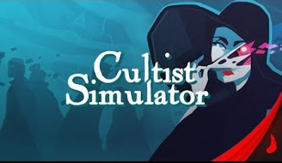 Cultist Simulator Apk + Data for Android )paid)