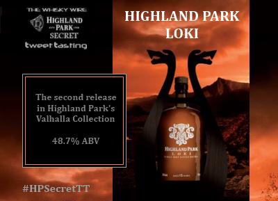 Hiighland Park Loki